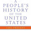 A People's History of the United States by Howard Zinn (2005, Paperback)
