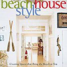 Coastal Living Beach House Style: Designing Spaces That Bring the Beach to Yo...