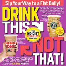 Drink This Not That!: The No-diet Weight Loss Solution by David Zinczenko and...