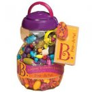 B. Pop-Arty Beads (Colors May Vary) NEW