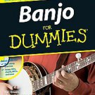 Banjo For Dummies by Bill Evans (2007, Other, Mixed media product)