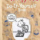 Diary of a Wimpy Kid Do-it-yourself Book by Jeff Kinney (2011, Hardcover)