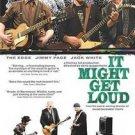 It Might Get Loud (DVD, 2009)