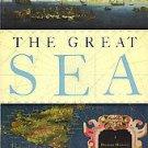 The Great Sea: A Human History of the Mediterranean by David Abulafia (2011,...