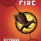 Catching Fire by Suzanne Collins (2009, Hardcover)