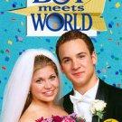 Boy Meets World: The Complete Seventh Season (DVD, 2011, 3-Disc Set)