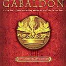 Outlander: A Novel: 20th Anniversary Edition by Diana Gabaldon (2011, Hardcov...