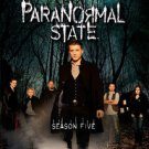 Paranormal State: The Complete Season Five (DVD, 2011, 3-Disc Set)
