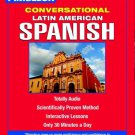 Pimsleur Conversational Spanish by Pimsleur (2005, Compact Disc)