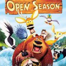 Open Season (DVD, 2009, Full Frame)