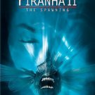 Piranha 2: The Spawning (DVD, 2003)