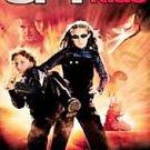 Spy Kids (DVD, 2001)