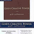 God's Creative Power Gift Collection by Charles Capps (2009, Paperback)