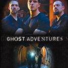 Ghost Adventures - Season 1 (DVD, 2009, 2-Disc Set)