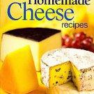 200 Easy Homemade Cheese Recipes by Debra Amrein-boyes (2009, Paperback)
