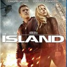 The Island (Blu-ray Disc, 2011)