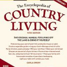 The Encyclopedia of Country Living by Carla Emery (2008, Paperback)