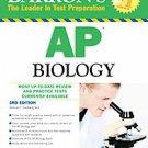 Barron's AP Biology by Deborah T. Goldberg (2010, Paperback)