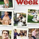 The Worst Week - The Complete Series (DVD, 2009, 2-Disc Set)