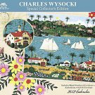 Charles Wysocki Special Collector?s Edition 2012 Calendar by AMCAL (2011,...