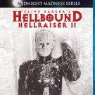 Hellbound: Hellraiser 2 (Blu-ray Disc, 2011)