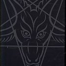 The Satanic Scriptures by Peter H. Gilmore (2007, Paperback)