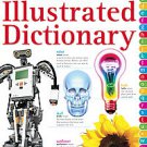 Children's Illustrated Dictionary by John McIlwain and Dk Publishing (2009,...