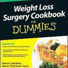 Weight Loss Surgery Cookbook for Dummies by Karen Meyers, Brian K. Davidson...