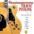 The Art of Contemporary Travis Picking: How to Play the Alternating-Bass Fing...
