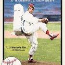 Spaceman: A Baseball Odyssey (DVD, 2006)