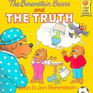 The Berenstain Bears and the Truth by Stan Berenstain and Jan Berenstain (198...