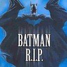 Batman R.i.p. by Grant Morrison (2010, Paperback)