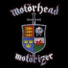 Motorizer by Motörhead (CD, Aug-2008, Steamhammer)