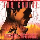 Mission: Impossible (HD DVD, 2007, Special Collector's Edition - HD DVD Wides...