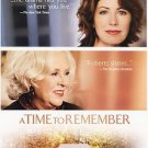 A Time to Remember (DVD, 2006)