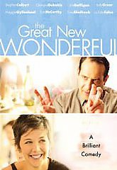 The Great New Wonderful (DVD, 2006)