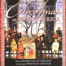 Bill and Gloria Gaither Presents - Christmas in South Africa (DVD, 2006)