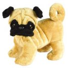 Webkinz Pug NEW with Code