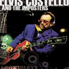 Elvis Costello - Elvis Costello and the Imposters: Club Date Live (DVD, 2005)
