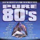 Pure 80's (CD, Aug-1999, Polygram (Japan))