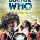 Doctor Who - The Armageddon Factor (DVD, 2002)