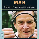Quantum Man: Richard Feynman's Life in Science by Lawrence M. Krauss (2011, H...