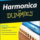Harmonica For Dummies by Winslow Yerxa (2008, Other, Mixed media product)