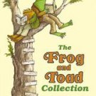 The Frog and Toad Collection by Lobel Arnold (2004, Paperback)
