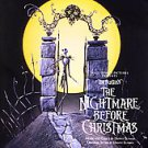 Tim Burton's The Nightmare Before Christmas by Danny Elfman (CD, Oct-2006, 2 ...