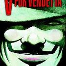V for Vendetta by Alan Moore (2008, Paperback, New)
