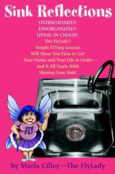 Sink Reflections by Marla Cilley (2002, Paperback, Reissue)
