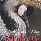A Photographic Atlas for the Biology Laboratory  by John L. Crawley and Kent ...