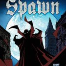 Todd McFarlane's Spawn (DVD, 2007, 4-Disc Set, 10th Anniversary Signature Edi...