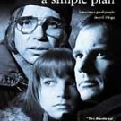 A Simple Plan (DVD, 1999, Sensormatic)